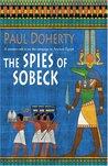 The Spies of Sobeck (Amerotke, #7)
