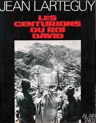 Les Centurions Du Roi David
