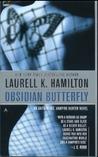 Download Obsidian Butterfly (Anita Blake, Vampire Hunter, #9)