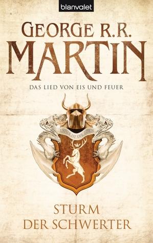 Sturm der Schwerter by George R.R. Martin