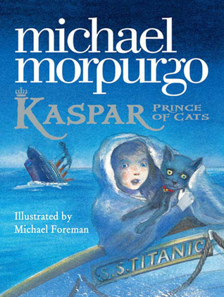 Kaspar: Prince of Cats