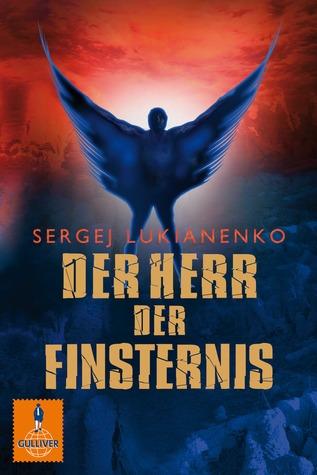 Der Herr der Finsternis by Sergei Lukyanenko
