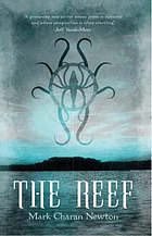 The Reef by Mark Charan Newton