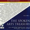 The Spoken Arts Treasury : 100 modern American poets reading their poems : Volume I