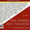 The Spoken Arts Treasury : 100 modern American poets reading their poems : Volume II