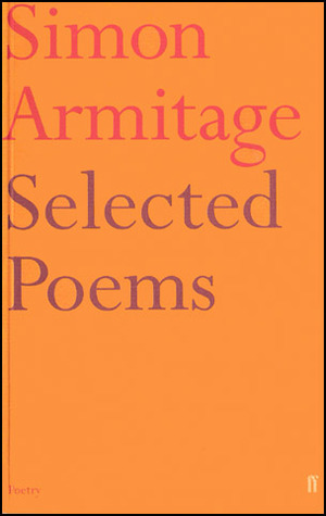 Selected Poems by Simon Armitage