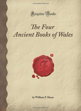 The Four Ancient Books of Wales