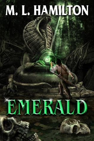 Emerald by M.L. Hamilton