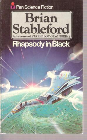 Rhapsody in Black by Brian M. Stableford