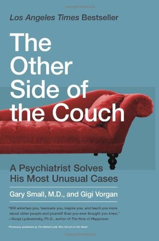 The Other Side of the Couch by Gigi Vorgan