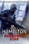 Pandora's Star by Peter F. Hamilton
