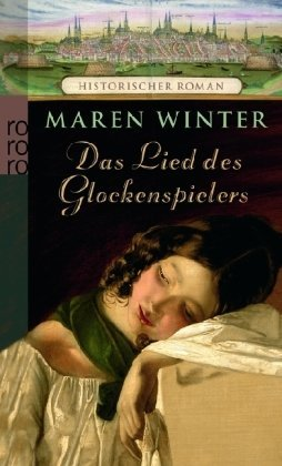 Free computer phone book download Das Lied des Glockenspielers  by Maren Winter PDB 3499249936