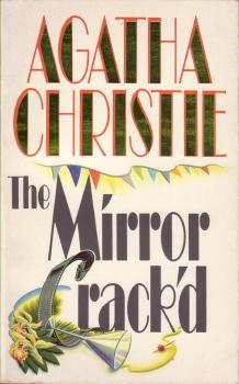 The Mirror Crack'd by Agatha Christie
