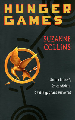 Hunger Games (Hunger Games #1)