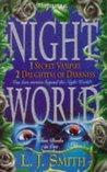 Secret Vampire / Daughters of Darkness (Night World, #1-2)