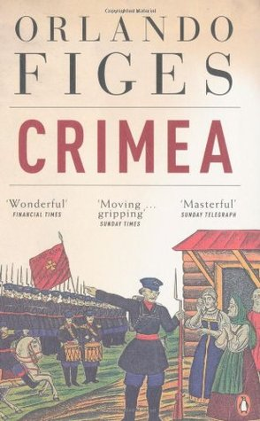 Crimea by Orlando Figes