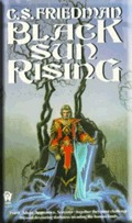 Black Sun Rising (The Coldfire Trilogy, #1)