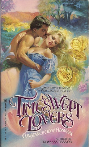 Ebook Timeswept Lovers by Constance O'Day-Flannery DOC!