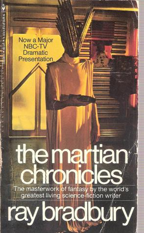 The Martian Chronicles EPUB