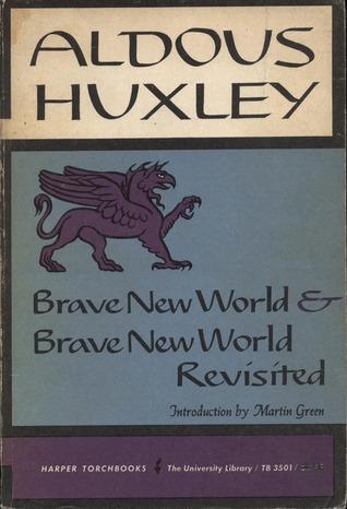 Brave new world analysis essay topics