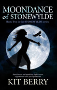 Moondance of Stonewylde by Kit Berry