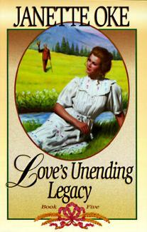 Loves Unending Legacy(Love Comes Softly 5) (ePUB)
