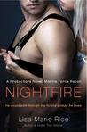 Nightfire (Protectors, #3)