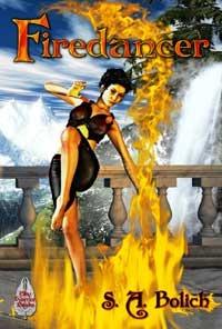 Firedancer by S.A. Bolich