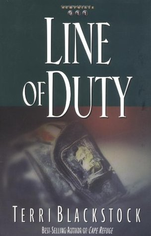 Line of Duty by Terri Blackstock