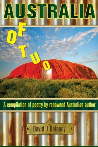 Out of Australia by David J. Delaney