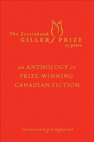 The Scotiabank Giller Prize 15 Years