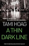 A Thin Dark Line (Doucet, #4: Broussard and Fourcade, #1)