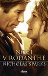 Noci v Rodanthe by Nicholas Sparks