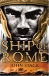 Ship of Rome (Masters of the Sea, #1)