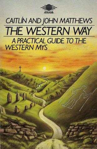 The Western Way by Caitlín Matthews