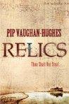 Relics (Brother Petroc, #1)