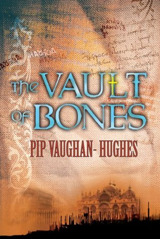 The Vault of Bones (Brother Petroc, #2)