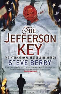 The Jefferson Key(Cotton Malone 7) - Steve Berry