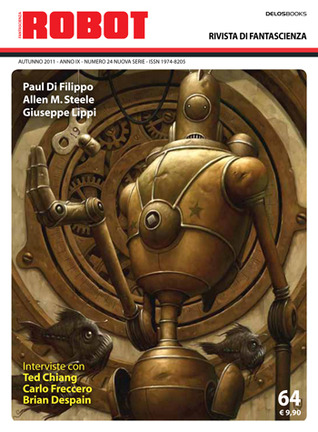 Robot: Rivista di fantascienza n. 64