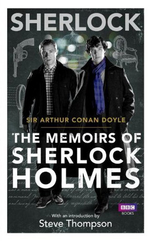 The Memoirs Of Sherlock Holmes(Sherlock Holmes 4) - Arthur Conan Doyle