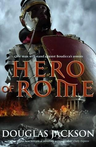 Hero of Rome (Gaius Valerius Verrens, #1)
