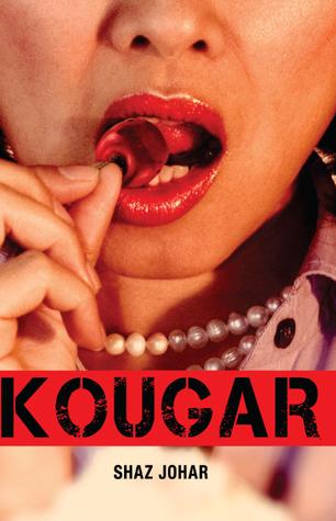 KOUGAR by Shaz Johar