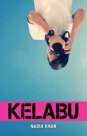 KELABU by Nadia Khan