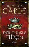 Der dunkle Thron (Waringham, #4)