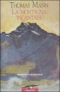 The Magic Mountain Thomas Mann Pdf