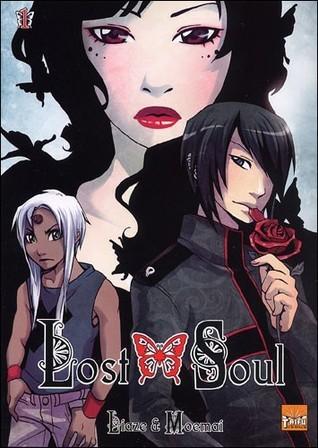 Lost Soul, Tome 1