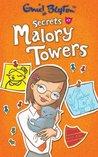 Secrets at Malory Towers (Malory Towers, #11)