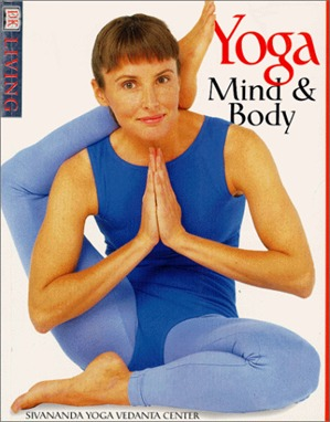 Yoga Mind & Body (DK Living)