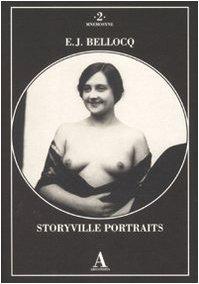 Ebook Storyville Portraits by John Szarkowski read!