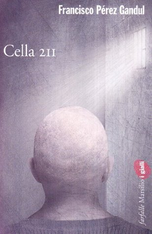 Cella 211 by Francisco Pérez Gandul
